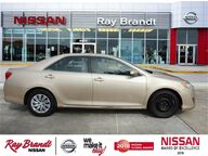 2012 Toyota Camry LE New Orleans LA