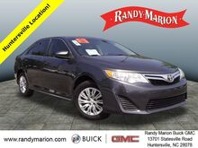 2012_Toyota_Camry_LE_ Hickory NC