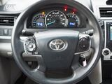 2012 Toyota Camry LE Indianapolis IN