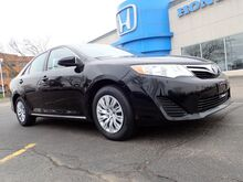 2012_Toyota_Camry_LE_ Libertyville IL