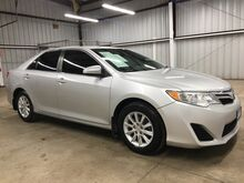 2012_Toyota_Camry_LE_ Mercedes TX