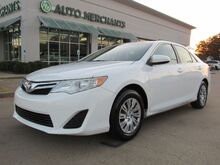 2012_Toyota_Camry_LE_ Plano TX