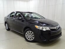 2012_Toyota_Camry_LE_ Raleigh NC