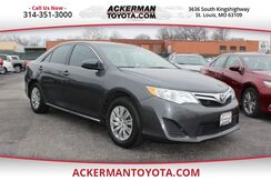 2012_Toyota_Camry_LE_ St. Louis MO