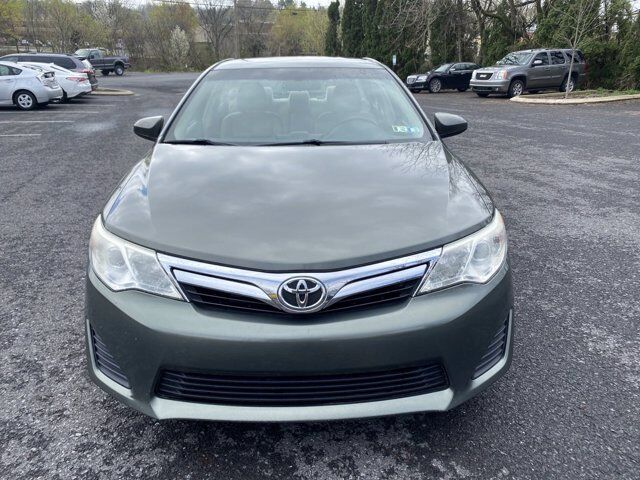2012 Toyota Camry LE State College PA