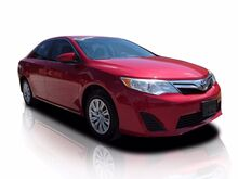 2012_Toyota_Camry_LE_ Wynnewood PA