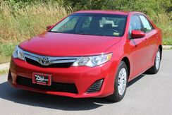 2012_Toyota_Camry_LE_ Brewer ME