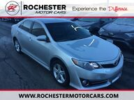2012 Toyota Camry SE Alloy Wheels - Touchscreen - Power Seat - USB AUX Rochester MN