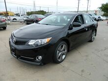 2012_Toyota_Camry_SE_ Austin TX