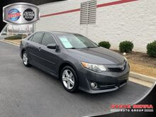 2012_Toyota_Camry_SE_ Central and North AL