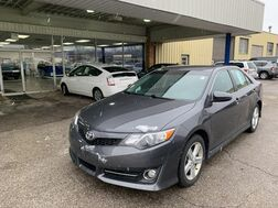 2012_Toyota_Camry_SE_ Cleveland OH