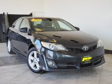 2012_Toyota_Camry_SE_ Epping NH