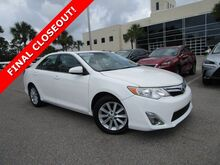 2012_Toyota_Camry_SE_ Fort Myers FL