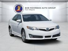 2012_Toyota_Camry_SE_ Fort Wayne IN