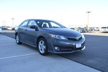2012 Toyota Camry SE Grand Junction CO