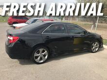 2012_Toyota_Camry_SE_ Mission TX