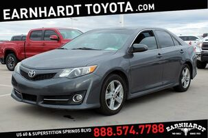 2012_Toyota_Camry_SE *PRICED TO SELL!*_ Phoenix AZ