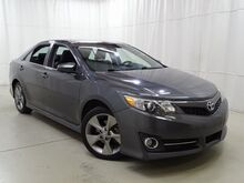 2012_Toyota_Camry_SE_ Raleigh NC