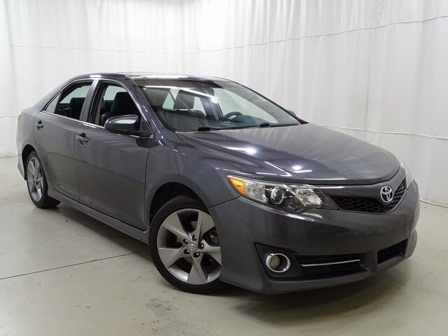 2012 Toyota Camry SE Raleigh NC
