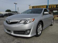 2012_Toyota_Camry_SE Sport Limited Edition_ Dallas TX