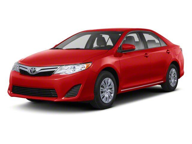 2012 Toyota Camry SE Sport Limited Edition Toms River NJ