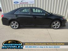 2012_Toyota_Camry_SE_ Watertown SD
