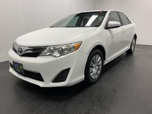 Toyota Camry UNKNOWN 2012
