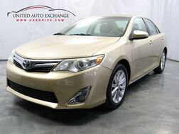 2012_Toyota_Camry_XLE_ Addison IL