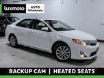 2012 Toyota Camry XLE Back-Up Camera Heated Seats