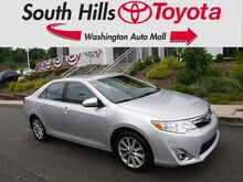 2012_Toyota_Camry_XLE_ Canonsburg PA