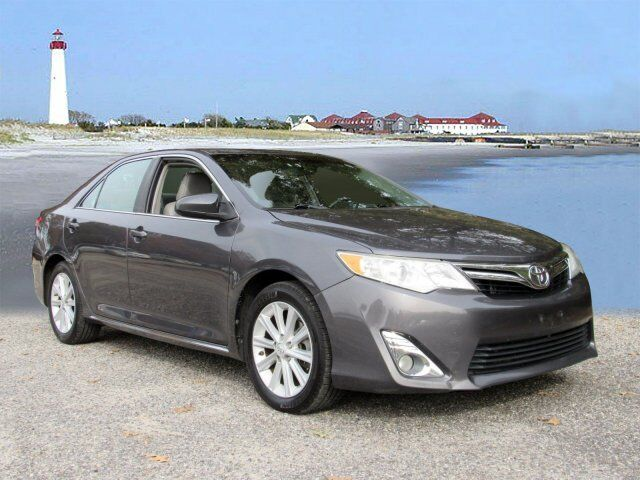 2012 Toyota Camry XLE South Jersey NJ
