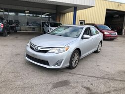 2012_Toyota_Camry_XLE_ Cleveland OH