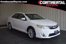 2012 Toyota Camry XLE Chicago IL