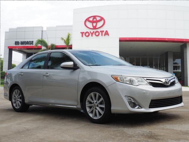 2012 Toyota Camry XLE Delray Beach FL