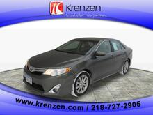 2012_Toyota_Camry_XLE_ Duluth MN
