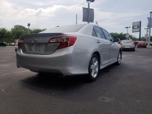 2012 Toyota Camry XLE Gainesville FL