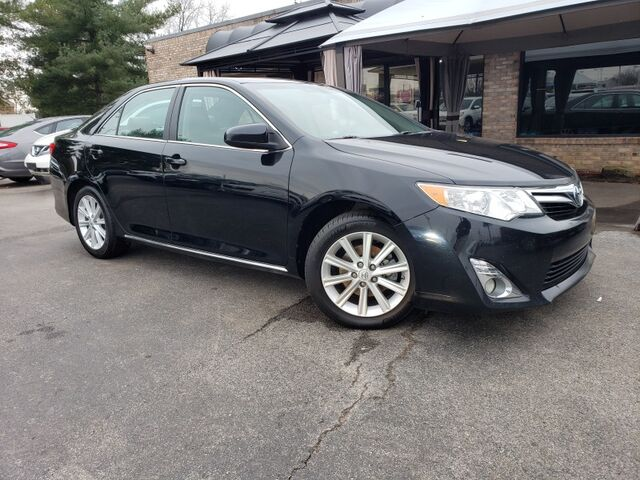 2012 Toyota Camry XLE Georgetown KY