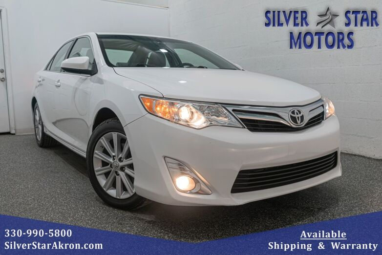 2012 Toyota Camry XLE Tallmadge OH
