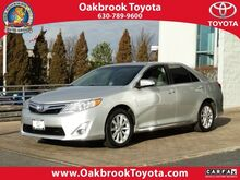 2012_Toyota_Camry_XLE_ Westmont IL