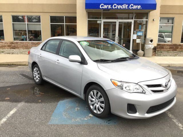 2012 Toyota Corolla  Easton PA