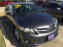 2012_Toyota_Corolla_LE 4-Speed AT_ Austin TX