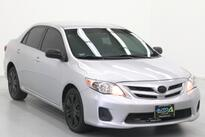 Toyota Corolla LE 4-Speed AT 2012