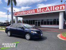 2012_Toyota_Corolla_LE_ Brownsville TX