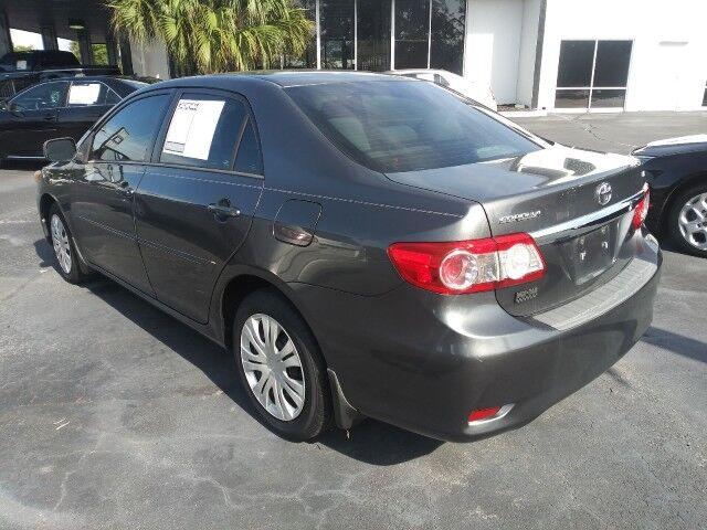 2012 Toyota Corolla LE Gainesville FL