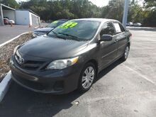 2012_Toyota_Corolla_LE_ Gainesville FL
