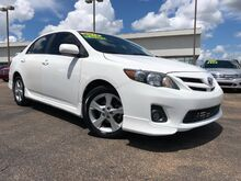 2012_Toyota_Corolla_S 4-Speed AT_ Jackson MS