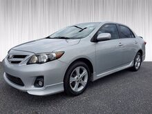 2012_Toyota_Corolla_S_ Columbus GA