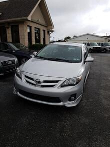 2012_Toyota_Corolla_S_ North Versailles PA