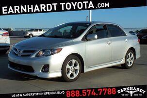 2012_Toyota_Corolla_S *WELL MAINTAINED*_ Phoenix AZ