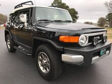 2012_Toyota_FJ Cruiser_4d SUV 4WD Auto_ Outer Banks NC